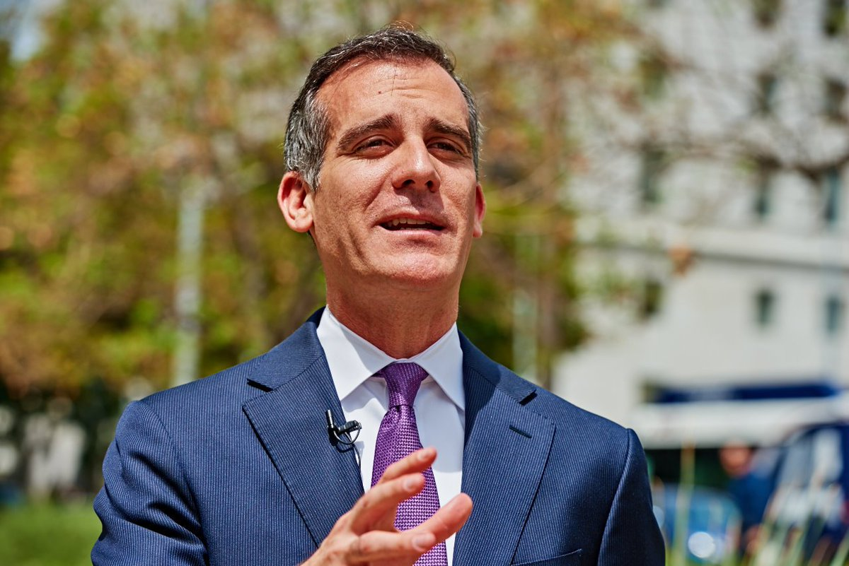 Mayor @EricGarcetti wants you to help @NHMLA scientists study #natureinLA. It's easy! https://t.co/INQPpPUiTJ https://t.co/ikYcVo8bbr