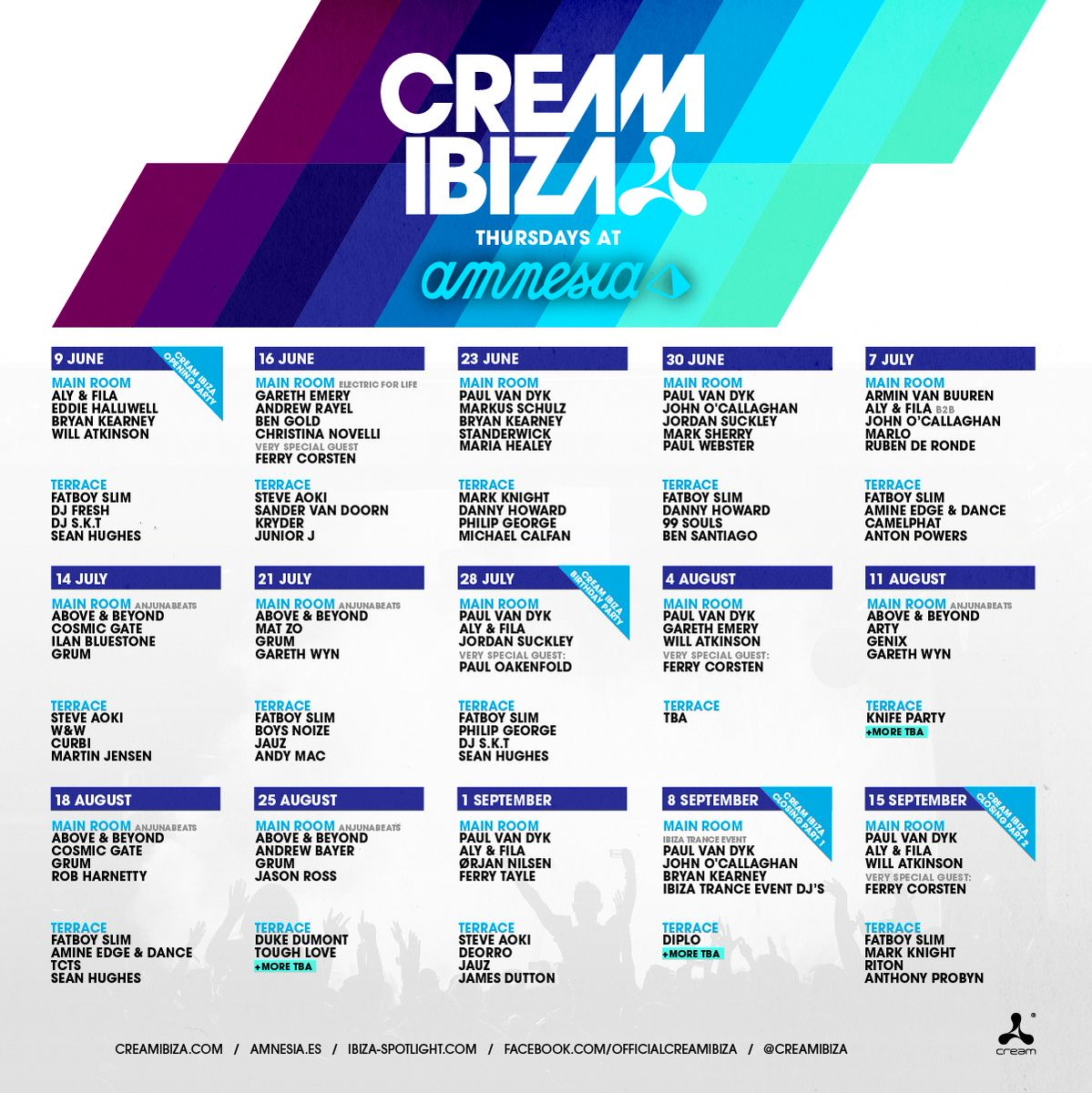 #CreamIbiza2016 https://t.co/RdHieQ00H1