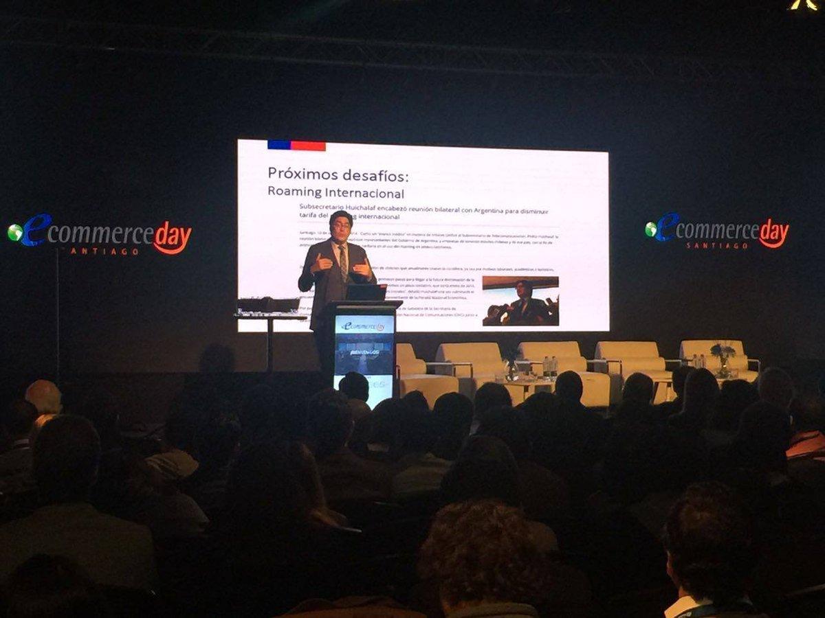 Más de 13M de chilenos tienen acceso a Internet y el 79,2% de los accesos es móvil. @huichalaf @subtel_chile #eDayCL https://t.co/uQYmnLrILS