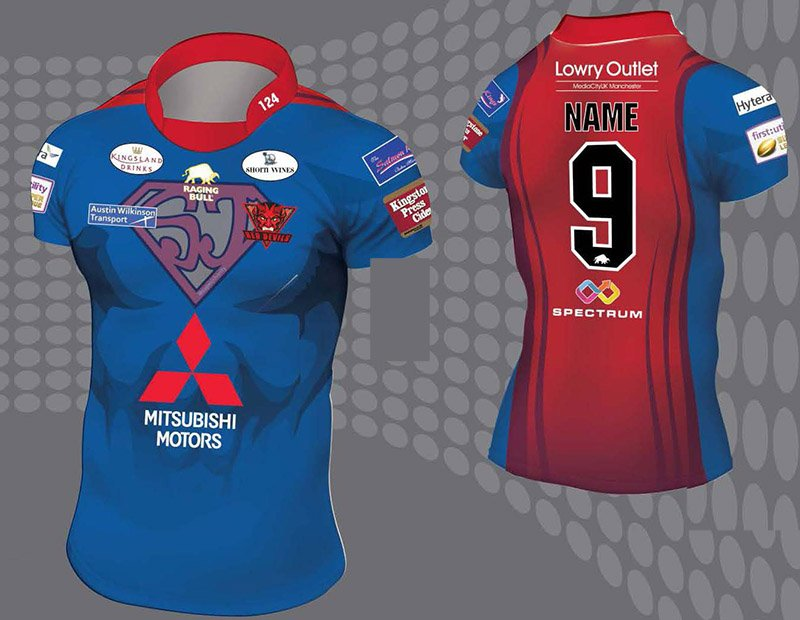 We're delighted to reveal our 2016 Magic Weekend shirt in association with @SuperJCharity.  https://t.co/lCrwJF98Ob https://t.co/3FpXHkD1rB