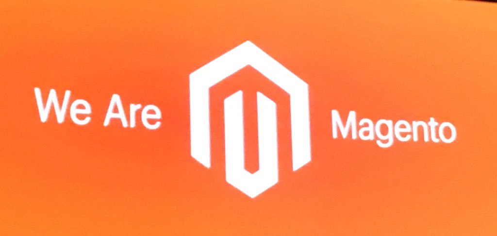 art_boyd: Epic #MagentoImagine Thank you Solution Partners! Great convos great ideas great laughs #BestDamnPartnersInTheWorld! https://t.co/965lhXU0YK