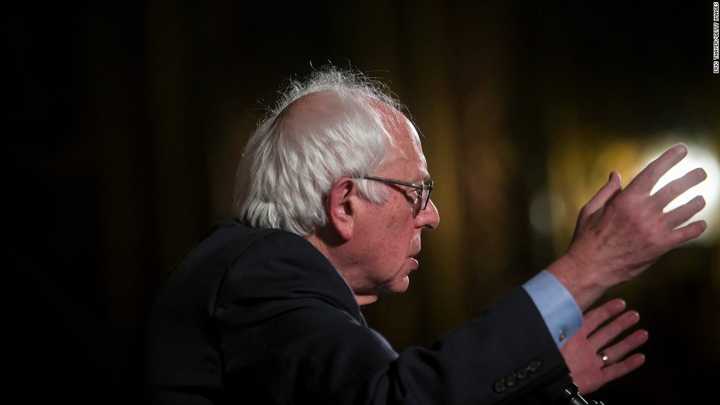 The Book of Bernie: What is Sanders' religion