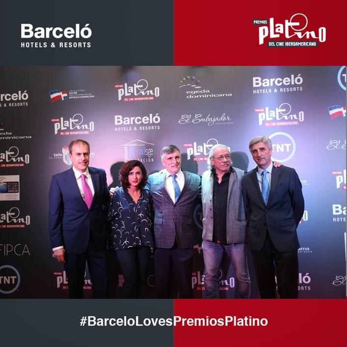 En el @OHEmbajador invitados de @PremiosPLATINO.@InmaCuestaWeb @Norihouse @edwardjolmos @miguelamunoz @LiliMoyano... https://t.co/qcWQ4gC7Ta