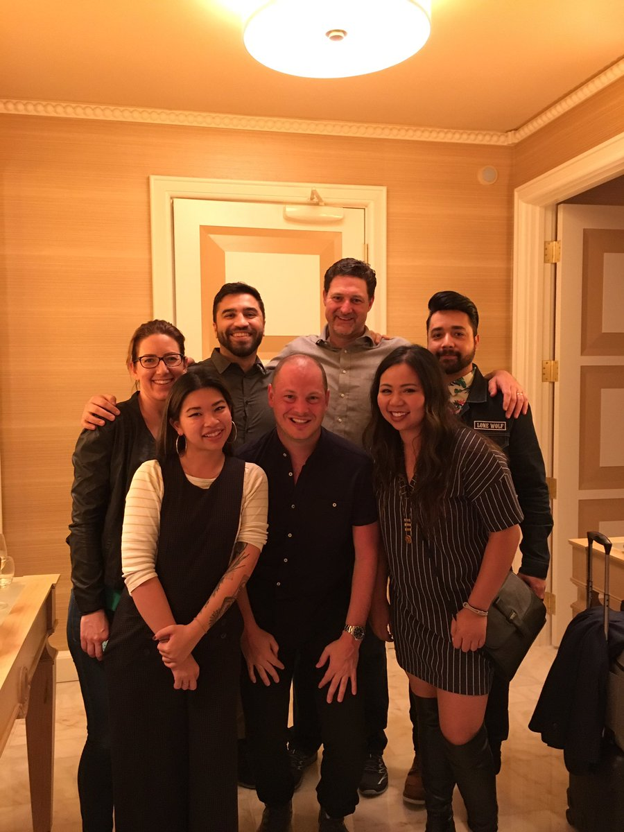 mklave1: This is the incredible DESIGN TEAM @Magento that makes every #MagentoImagine Magical!  Pls show them Tweet love! https://t.co/HKJqOVR7vi
