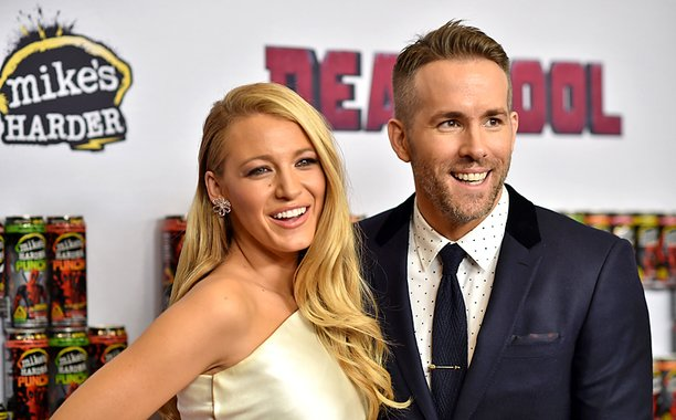 Ryan Reynolds and Blake Lively are expecting baby No. 2. Congrats! 👶