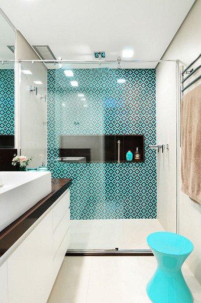 E olha este banheiro... :-O   #BelosInteriores via @casavoguebrasil https://t.co/xJiNUc7tPt
