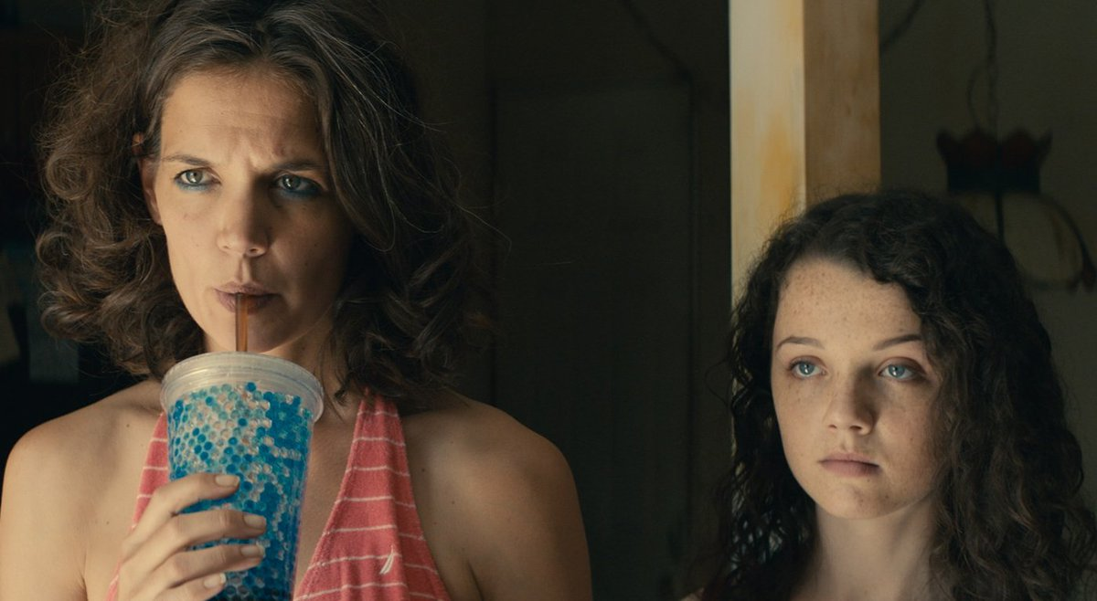 RT @Tribeca: See Katie Holmes' sensitive and loving feature directorial debut ALL WE HAD at #Tribeca2016. https://t.co/KwlT8uvztw https://t…