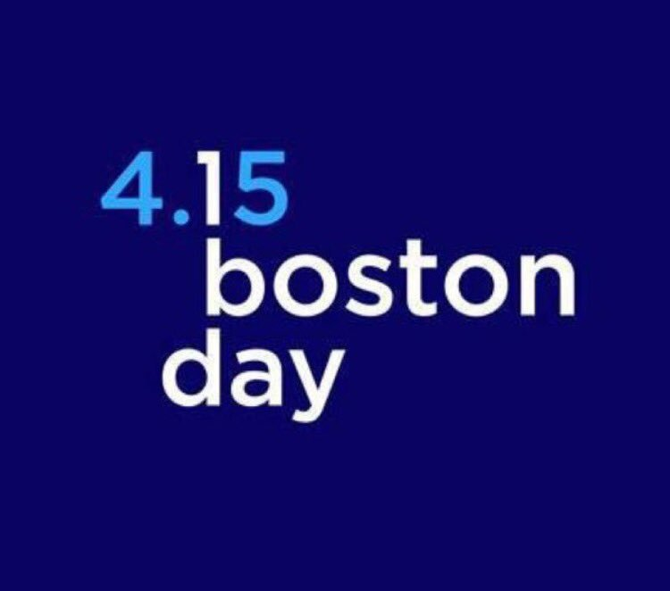 Be kind to each-other.  Be one who spreads love.  Be brave.  Be Boston Strong.  Stand together.  Be #OneBostonDay