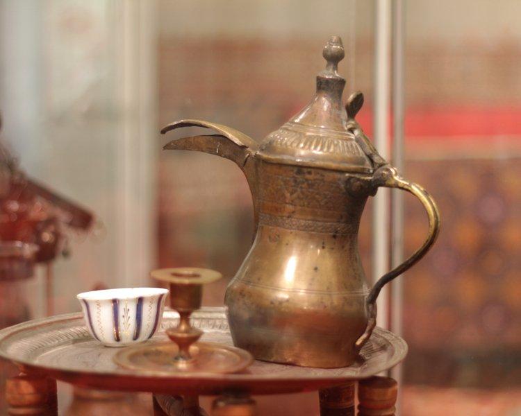 Чай алтайцы пьют много и по-разному