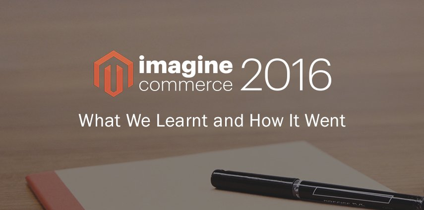 RasborDigital: Insights from #MagentoImagine. Read: https://t.co/KVhoj6SrM7 via @RasborDigital https://t.co/ZMMP88cMTG