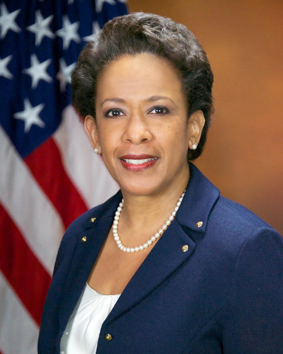 We are thrilled to announce U.S. AG @LorettaLynch as our 2016 Commencement speaker! https://t.co/bX08gtw5Tv https://t.co/bvA6WVdhDI