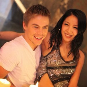 """Two years ago """"MAKE YOUR MOVE"""" was released with @derekhough and @BoAkwon as the leads. https://t.co/bHIc0gi8yV https://t.co/PmwGgRYBz5"""