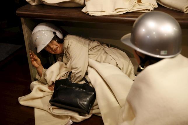 Magnitude 7.4 quake hits near Japan's Kumamoto; tsunami advisory issued: