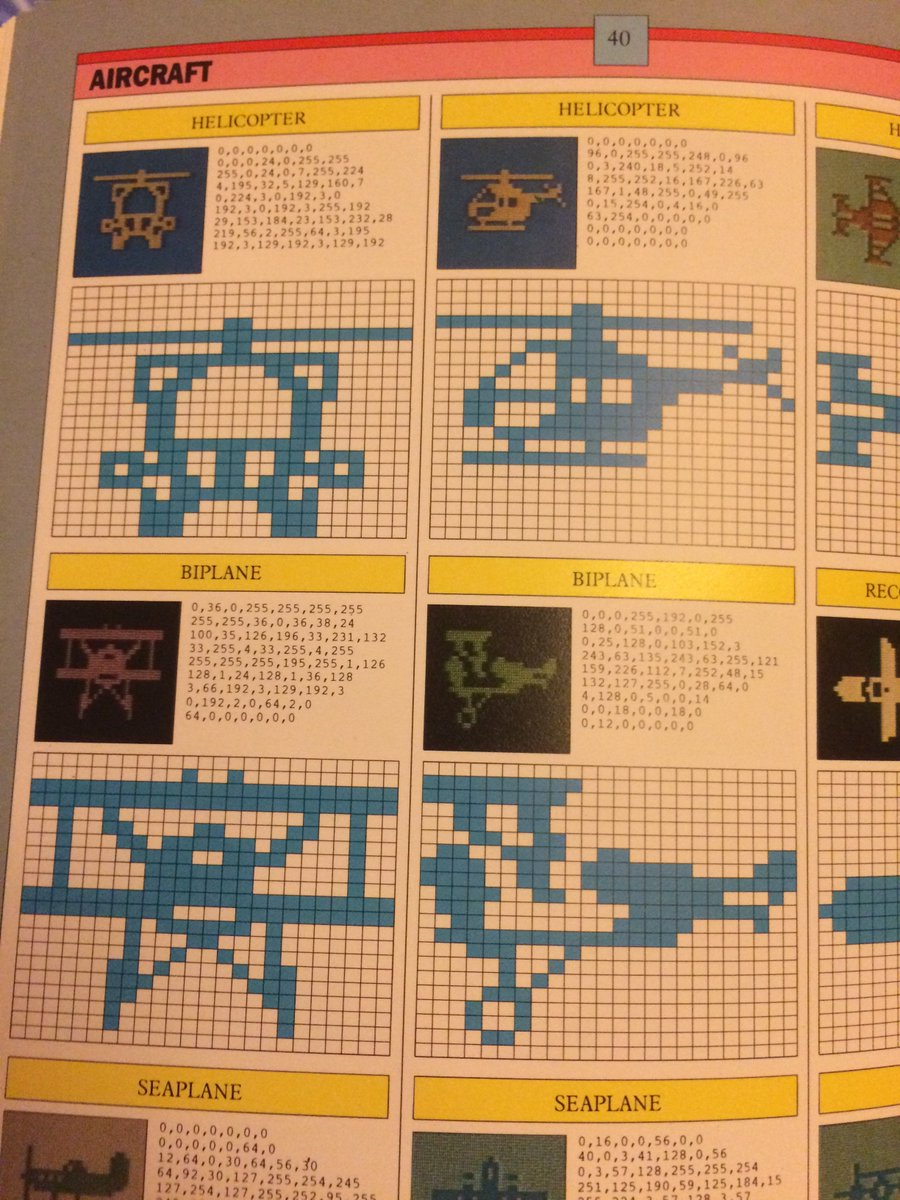 An early printed version of the Unity Asset Store #zxspectrum https://t.co/CHh5Z6RfIe