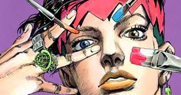Araki's Kishibe Rohan wa Ugokanai Manga Gets Anime With Jojo Blu-ray/DVDs (Updated):… https://t.co/rqs7G04tXD https://t.co/2AtKnAsDkt