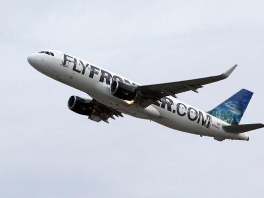 RT @detroitnews: .@FlyFrontier to add Detroit -to- Phoenix flight from @DTWeetin