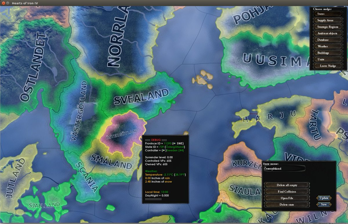 """PC Gamer on Twitter: """"Paradox pledges Hearts of Iron 4 will be 'most moddable game yet.' https://t.co/5xaJV9gc3F https://t.co/uh"""