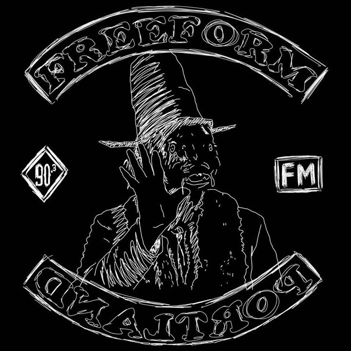 Freeform radio has returned to FM