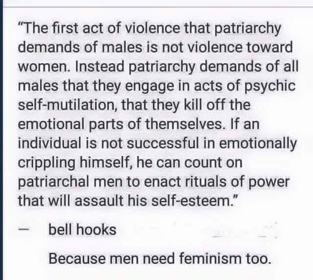 #FeministFriday https://t.co/OOq9QVqQat