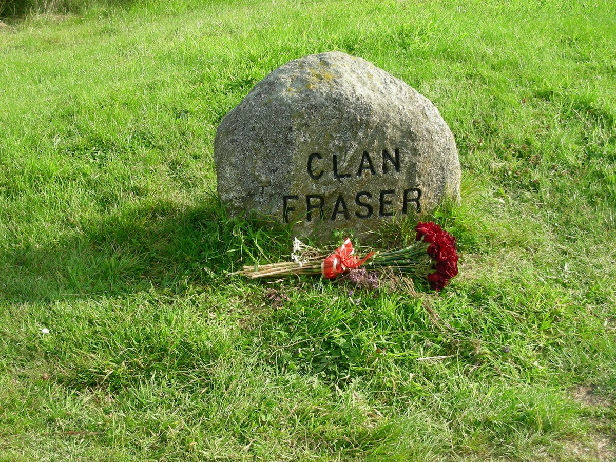 """Let us not forget.  April 16, 1746, Battle of Culloden.  _Urram do na mairbh_.  (""""Honor to the dead."""") https://t.co/kb7TAHaf3A"""