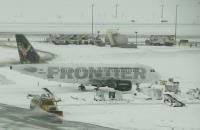 678 flights canceled at DIA, including all United