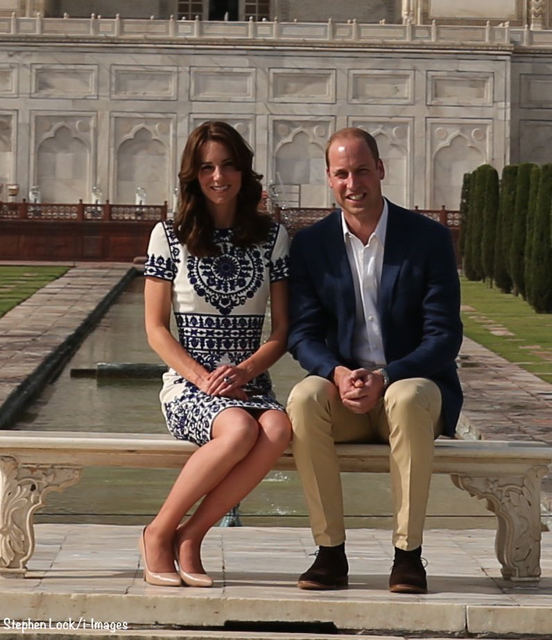 We have photos up o: n the live blog. #RoyalVisitIndia https://t.co/LzfgOT1BMQ https://t.co/XOoSsM6f5S