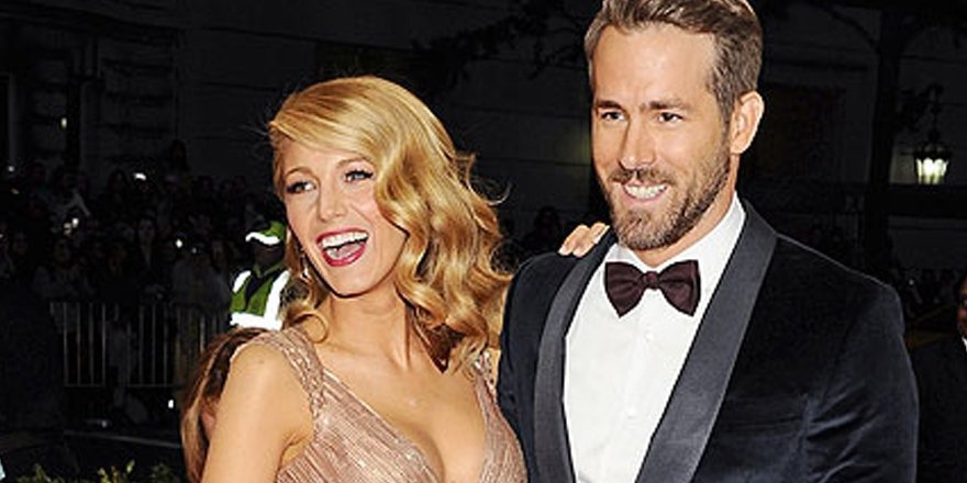 The 8 most adorable things Ryan Reynolds has said about Blake Lively