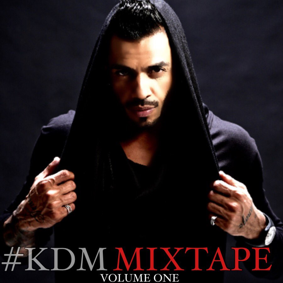 For those asking, Yes I am on the #kdmmixtape & will be coming soon...Until then Watch this https://t.co/sY9gxUaL5m https://t.co/v379moTiHL