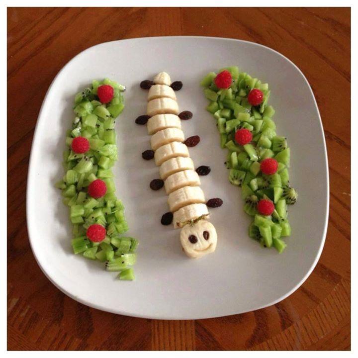 لا يحبّ أولادك الفواكه؟ قدّميها لهم بطريقة مبتكرة ومميزة! #فكرة  #صورة #السعودية #مطبخي https://t.co/2fdfllACTu