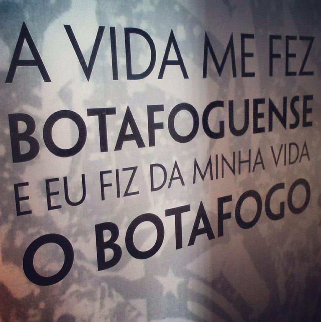 Bom Dia Alvinegros Essa é A Frase Na Entrada Do Ct João Saldanha