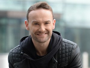 The Voice UK winner Kevin Simm on being labelled a 90s pop star
