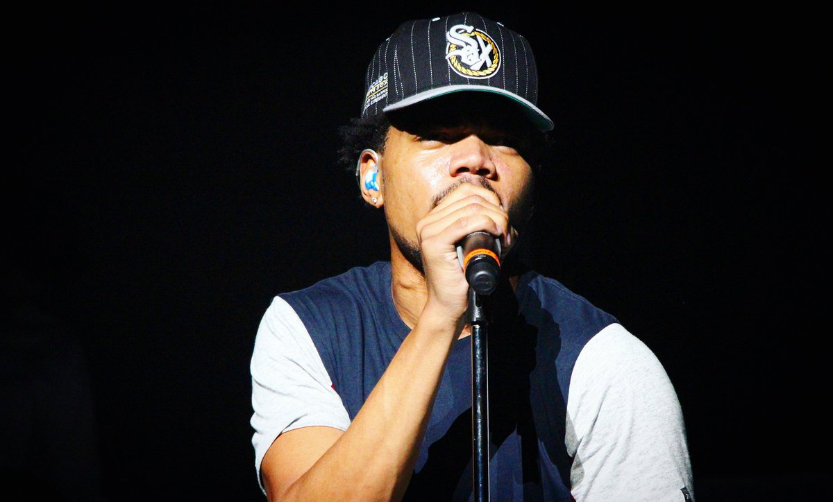 Happy 23rd Birthday to @chancetherapper! #chancetherapper #happy15power92 https://t.co/0YU8MOQOWx
