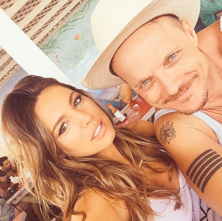 Malibu with my Buddy Slavin ????????❤️????☀️ https://t.co/YCNa5m2eQK