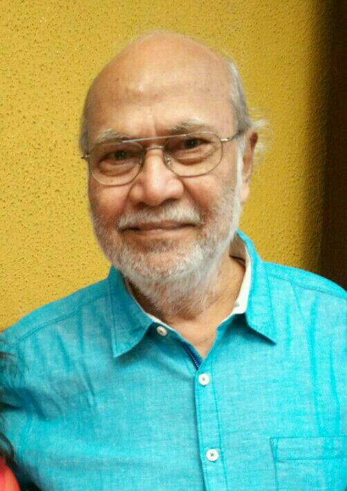 PL RT Paul Thambuswamy, 78, missing since Sat eve fr Velachery #Chennai. Has hearing problem. Ct 9677041153 https://t.co/v9Buwgd2UM