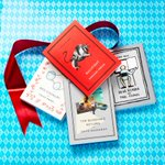 Follow & RT to #Win a year of beautiful @PushkinPress books! T&Cs https://t.co/OEMxyPsgO6 Winner 17/05 #Giveaway https://t.co/tQMntfaECR
