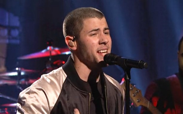 Watch Nick Jonas perform 'Champagne Problems' and 'Close' on SNL:
