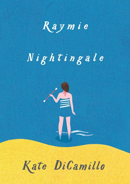 Good morning! I'm giving away 2 copies of Raymie Nightingale. RT before 3 to enter drawing. https://t.co/t0M33dkkAF https://t.co/jgmfsjLjzy