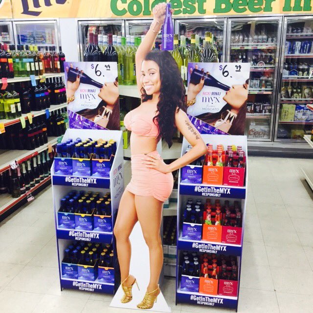 RT @MYXFusions: Brockton MA! You can #GetInTheMYX at Oak Street Convenience Store!!! ???????? > 34 Oak St. Brockton MA https://t.co/m97nXe2bpy