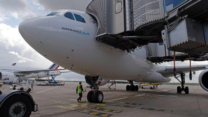 Air France resumes flights to Iran after 8