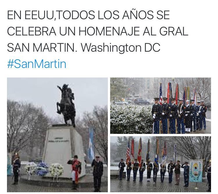 """Mientras vos sos un ignorante que quemás la bandera yanqui o salis a marchar cantando """"mueran yanquis"""" https://t.co/tOCiVcfFfD"""