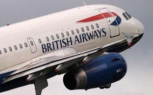 British Airways plane smashed a drone whilst approaching landing
