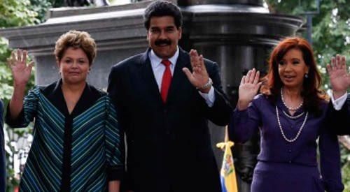 Levanten la mano los populistas corruptos que irán a la justicia. #TchauQuerida https://t.co/0SfVjWSv5B