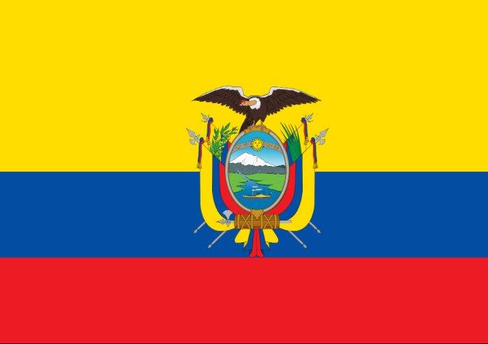 Mi corazón con mis hermanos Ecuatorianos. https://t.co/NZ3zlXseQw
