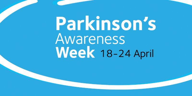Good morning. It's Parkinson's Awareness Week. Are you ready to get the UK talking about #Parkinsons? https://t.co/j9kmoh6XaR