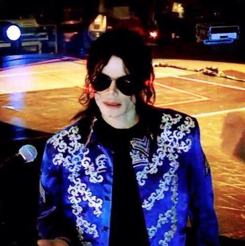 I am so proud God gave me the gift of song ... & the world gave me the opportunity to be heard -Michael Jackson https://t.co/Svk2oeoGqF