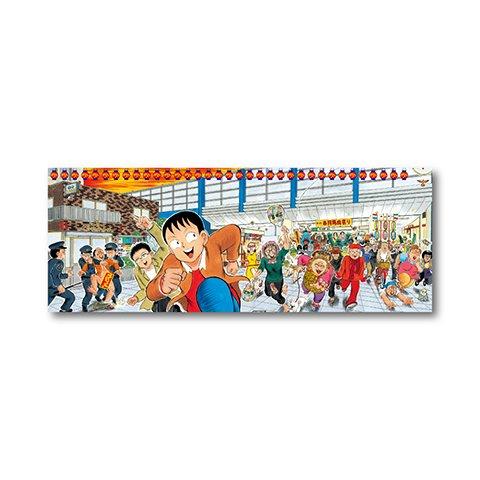 『東京都北区赤羽』のグッズがついに赤羽に上陸!!!『赤羽』年間売上が他の漫画を抑えてNo.1の「ブックストア 談 赤羽店」さん、「ブックスページワン イトーヨーカドー赤羽店」さんで取扱いスタートです!!現物をみたい方はぜひ赤羽へ!! https://t.co/BIOHqakLLl