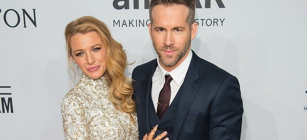 Baby news for Blake Lively and Ryan Reynolds!?