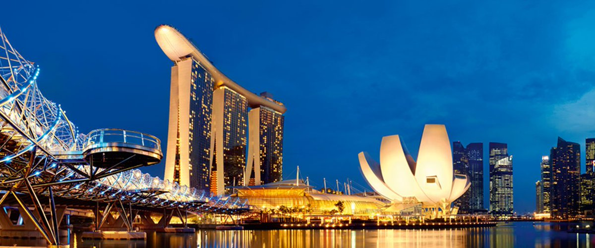 Fly with @SingaporeAir and enjoy a stopover in Singapore  from just £1pp book until 30 Apr -