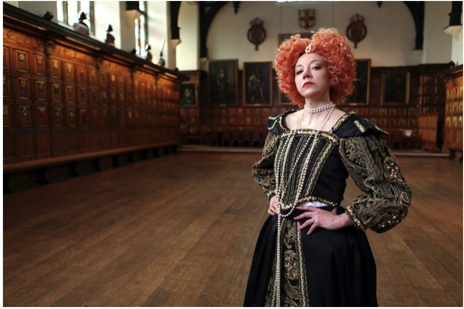 By the pricking of my thumbs. Cunk on Shakespeare. Cometh soon. #ReithianValues https://t.co/F3NuPe1EfF
