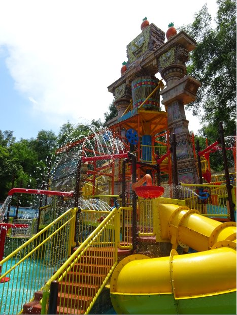 Asia's 1st Nickelodeon Themed Land is now open! Click to find out where @ @travel3Sixty